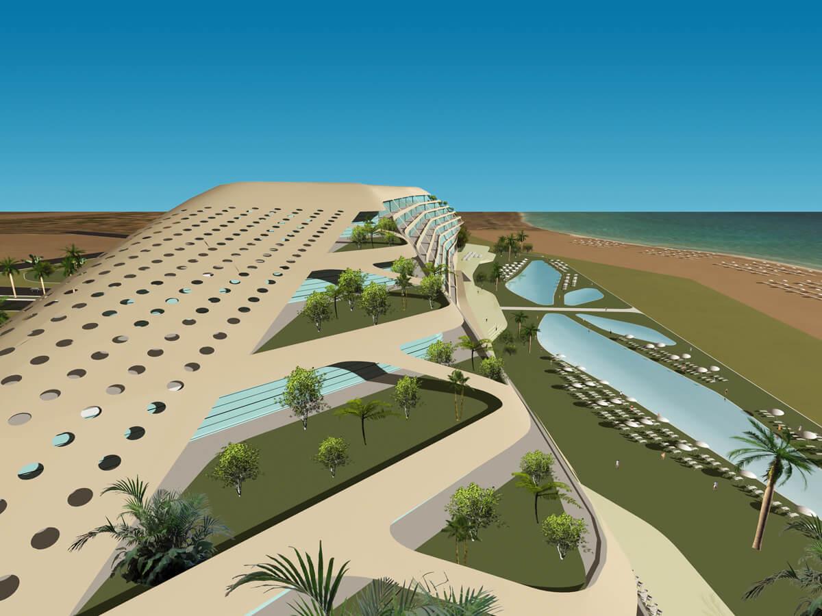 Bafra_Hotel7