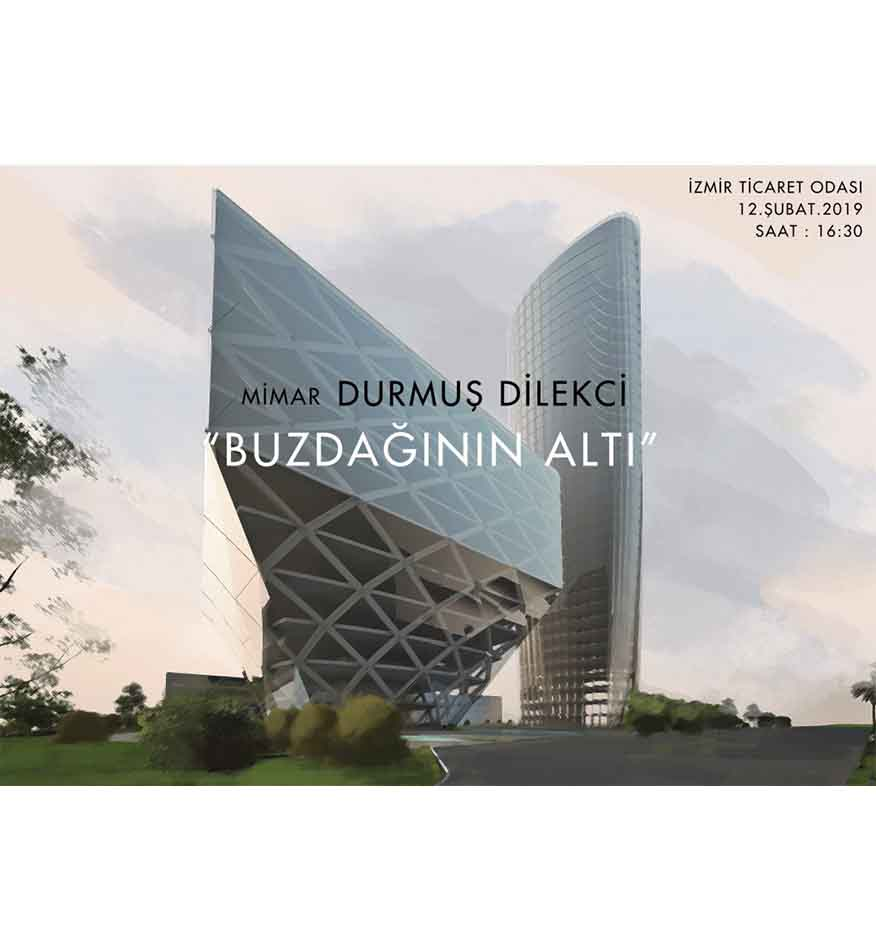 durmus dilekci, mimar, architects, dilekci architects, dilekci mimarlık, dilekci